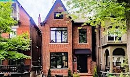 428 Euclid Avenue, Toronto, ON, M6G 2S9