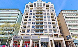 301-99 Avenue Road, Toronto, ON, M5R 2G5