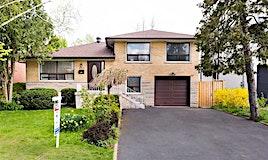 127 Connaught Avenue, Toronto, ON, M2M 1H1