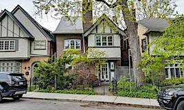 44 Summerhill Gardens, Toronto, ON, M4T 1B4