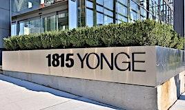 1702-1815 Yonge Street, Toronto, ON, M4T 2A4