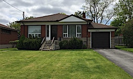 249 Brighton Avenue, Toronto, ON, M3H 4E8