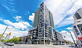 418-501 W St. Clair Avenue, Toronto, ON, M5R 3J2