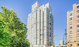 806-298 Jarvis Street, Toronto, ON, M5B 2M4