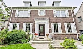 10 Ava Crescent, Toronto, ON, M5P 3B1
