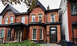 18 Linden Street, Toronto, ON, M4Y 1V6