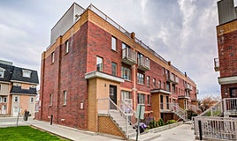 109-1 Ruttan Street, Toronto, ON, M6P 0A1