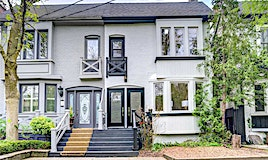 161/163 Marlborough Place, Toronto, ON, M5R 3J5