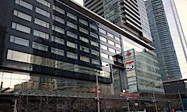 1106-65 Bremner Boulevard, Toronto, ON, M5J 0A7