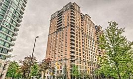 1001-18 Sommerset Way, Toronto, ON, M2N 6X5