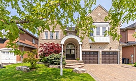 83 Green Meadows Circ, Toronto, ON, M2J 5G6