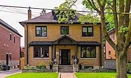 25 Golfdale Road, Toronto, ON, M4N 2B5