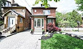 38 Haddon Street, Toronto, ON, M5M 3M9