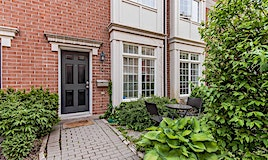 23-6 Wellesley Place, Toronto, ON, M4Y 3E1