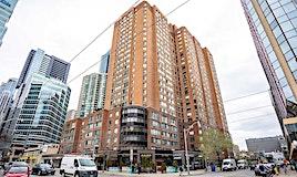 1204-633 Bay Street, Toronto, ON, M5G 2G4