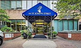 2601-44 St Joseph Street, Toronto, ON, M4Y 2W4