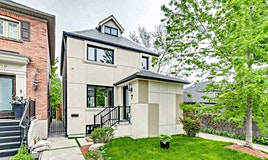 7 Heather Street, Toronto, ON, M4R 1Y2