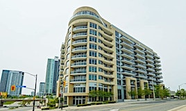 501-2756 Old Leslie Street, Toronto, ON, M2K 0E2