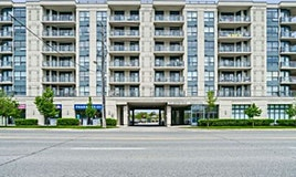 302-872 W Sheppard Avenue, Toronto, ON, M3H 2T5