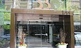 2504-33 E Charles Street, Toronto, ON, M4Y 0A2