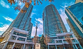 Lph02-8 York Street, Toronto, ON, M5J 1R2