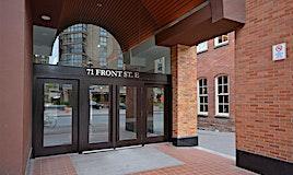 710-71 E Front Street, Toronto, ON, M5E 1T9