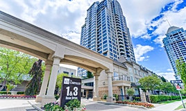 708-1 Rean Drive, Toronto, ON, M2K 3C1