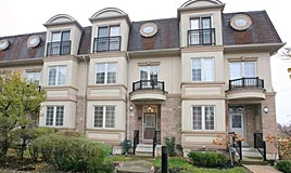 39 Flook Lane, Toronto, ON, M2R 3Y7