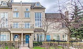 Th8-1 Rean Drive, Toronto, ON, M2K 3C1