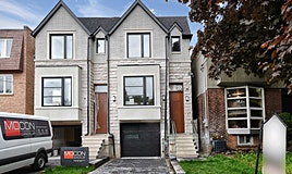 175 Ranleigh Avenue, Toronto, ON, M4N 1X3