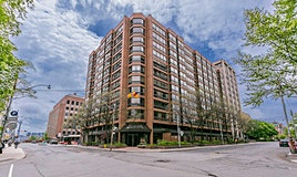 1403-55 Prince Arthur Avenue, Toronto, ON, M5R 1B3