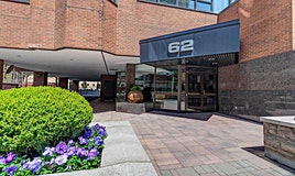 606-62 W Wellesley Street, Toronto, ON, M5S 2X3