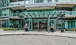 1007-231 Fort York Boulevard, Toronto, ON, M5V 1B2
