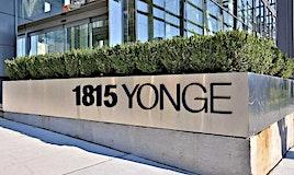 Lph08-1815 Yonge Street, Toronto, ON, M4T 2A4