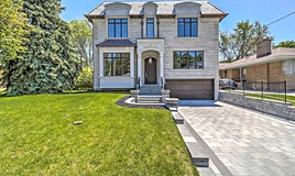 66 Whittaker Crescent, Toronto, ON, M2K 1K8