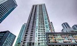 2205-85 Queens Wharf Road, Toronto, ON, M5V 0J9