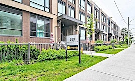 208-639 W Lawrence Ave Avenue, Toronto, ON, M6A 1A9