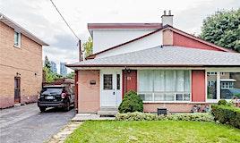 61 Holcolm Road, Toronto, ON, M2N 2C8