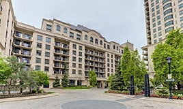 Ph06-650 Sheppard Avenue, Toronto, ON, M2K 1B7