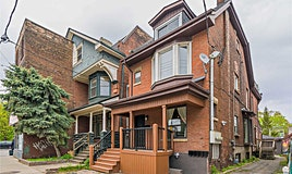 677 Bathurst Street, Toronto, ON, M5S 2R2