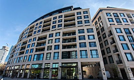 206-181 Davenport Road, Toronto, ON, M5R 1J1
