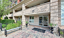 Ph909-300 Balliol Street, Toronto, ON, M4S 3G6
