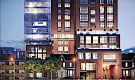 604-501 Adelaide Street, Toronto, ON, M5V 1M6
