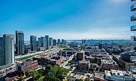 2809-88 Blue Jays Way, Toronto, ON, M5V 2G3