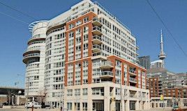 226-550 W Queens Quay, Toronto, ON, M5V 3M8