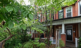 423 St Clarens Avenue, Toronto, ON, M6H 3W2