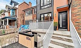 573A Palmerston Avenue, Toronto, ON, M6G 2P6