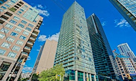 2502-37 Grosvenor Street, Toronto, ON, M4Y 3G5