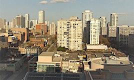 1501-889 Bay Street, Toronto, ON, M5S 3K5