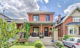 444 Arlington Avenue, Toronto, ON, M6C 3A2